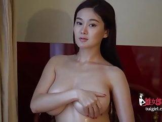 Sexy Chinese language Type Yi Yang