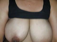 My Mallu Wife's Melons