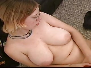 nerdy sara play with dildo