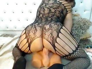 Beautiful Latino, webcam show.
