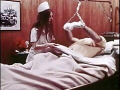 The Nurses (1971, US, Clair Dia, short movie, DVD rip)