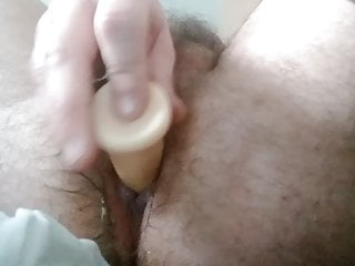 My little ass
