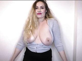 Stacy 039 mom joi amp dance tease...