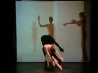 Erotic Dance Performanace 18