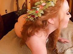 Mia Malkova - Two Days Until Halloween – Do You Want To Fuck?