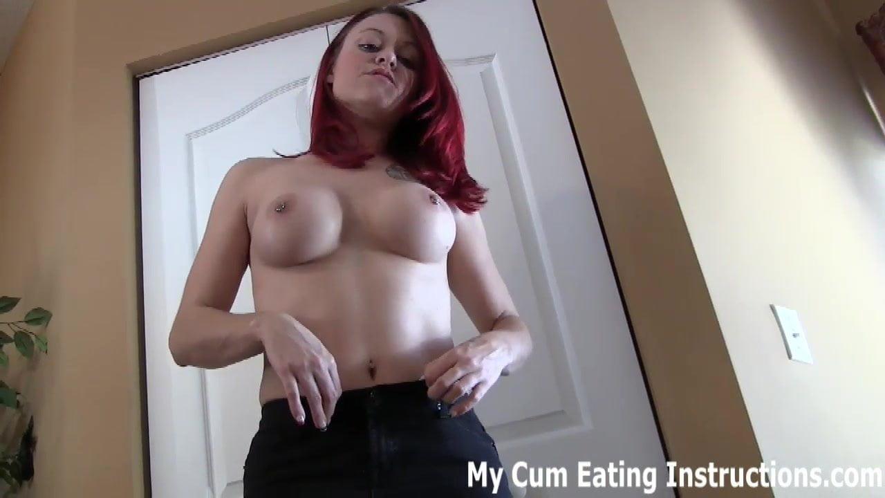 Girl Masturbates Creamy Orgasm