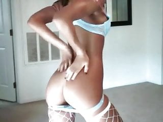 Puerto rican wife with blue bikini superdave...