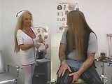 Echo Valley sex scene - Busty Broads In Uniform (2007)