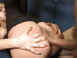 Horny Henessy's Anal Fun 3!