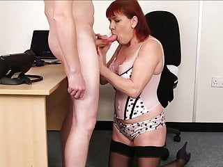 Wendy Takes A Load For Cash