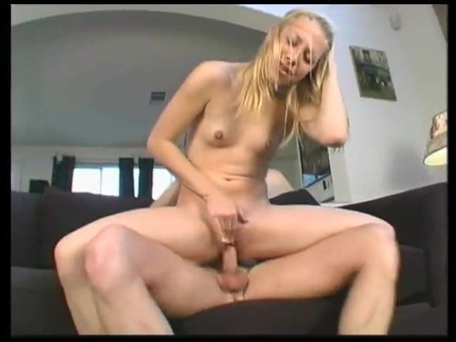 Shemale Fucks Guy Interracial