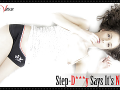 Stepdaddy Says It's Normal – preview - Amedee Vause