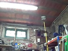 Grand Garage Again - Part 4 of 4