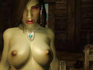 3 with female orc...
