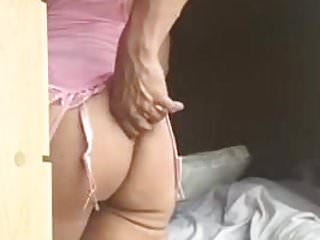Big tease neighbour showing off clit tits pussy tabbyanne