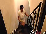 AgedLovE Hot Latin Mature Lady Hardcore Fuck