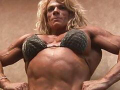 Massive Mature Muscle