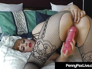 Video 516015501: penny pax, oil butt plug, busty oiled girl, oil masturbate pussy, babe big tit oil, butt hole plugged, redhead butt plug, anal plug, dildo masturbation, plug filling, straight pussy, tight ass hole, big tit red head, horny