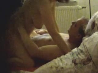 young lesbian seduces older