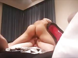 Hung Tgirl TOPs Pound Guys in the Ass Compilation Part Two
