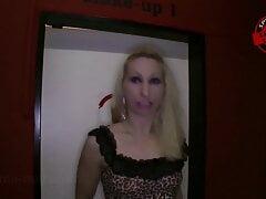 Cum Cum And Creampies For Sperma-Milf Anna Blonde - 10716