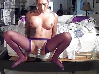 Angelica Hands Free Rios Marie Orgasm