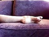 By far the sexiest feet ever