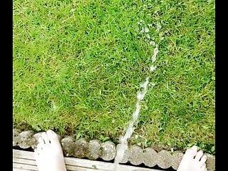 سکس گی Pissing in outdoors in public outdoor  hd videos gay public (gay) gay outdoor (gay) big cock  amateur
