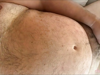 My subchubby cums