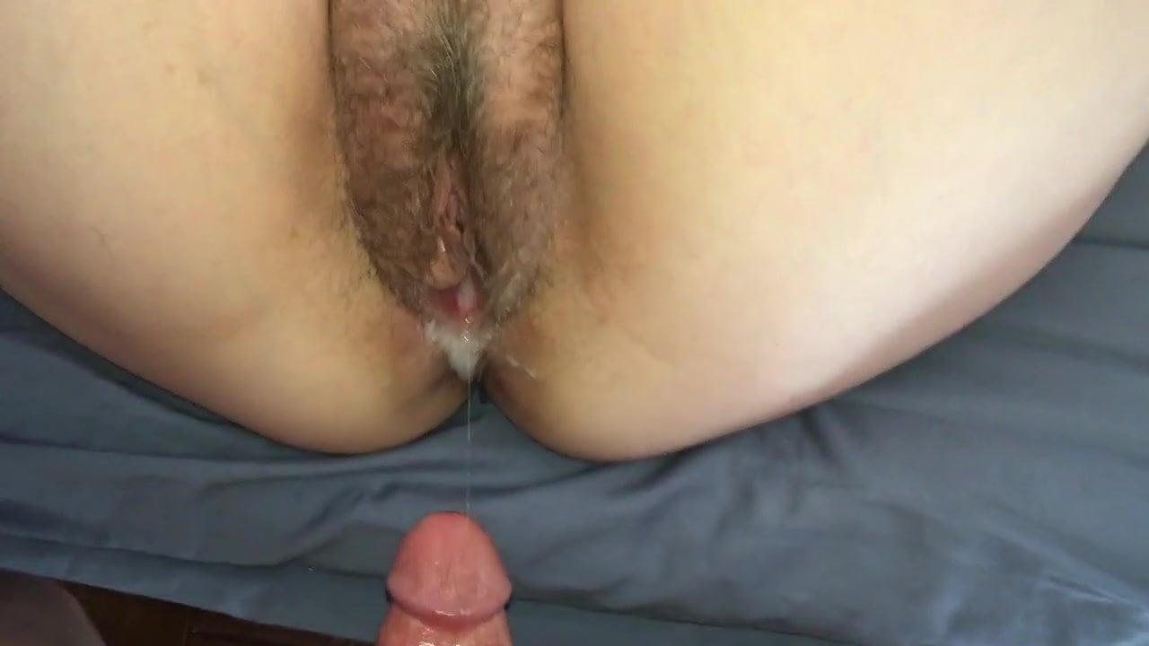 Japanese Pussy Orgasm Creampie