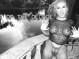 Best of the decade brat perversions...