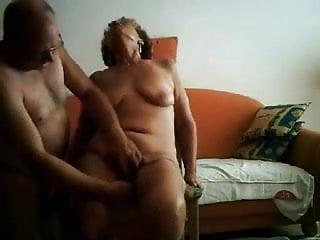 Amateur Older. Great orgasm of slut grandma 2