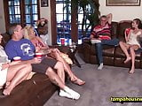 Country Style Family Reunion