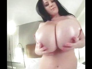 Giant GoPro Tits