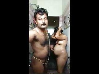 Fucky Desi pregnant lady