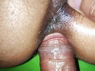Desi fuck closeup...