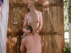 Allison Thomas-miller Has Hump In Shower