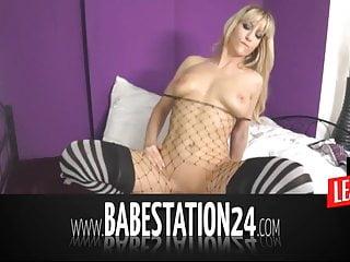 Nackt babestation 24 Babestation