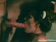 Big Cock For mature Seventies Pornstar Sex Session