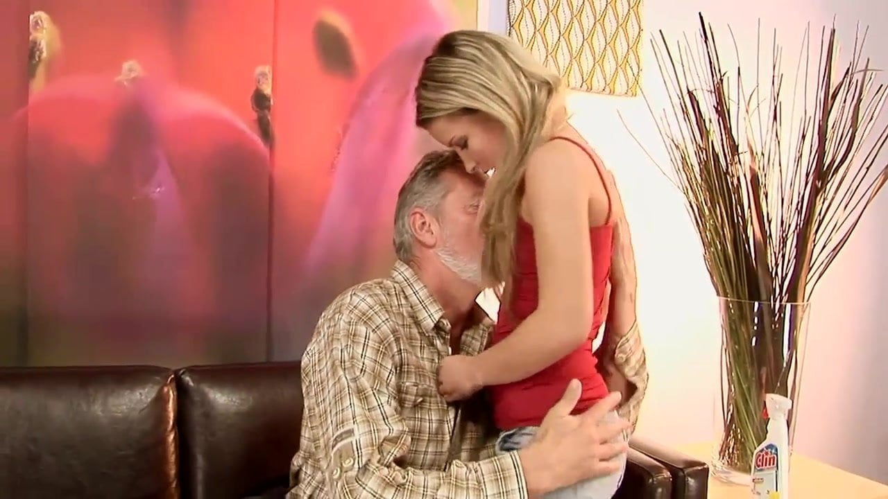 Old Man Porn Xvideos old man and a teen girl - fucked, old, old man - mobileporn