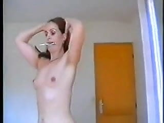 Husband Films His Horny French Wife Fucking A BBC !