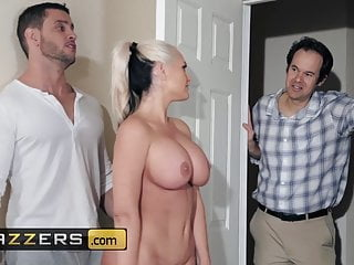 Alena Croft Duncan Saint – Mommy Always Says Yes – Brazzer