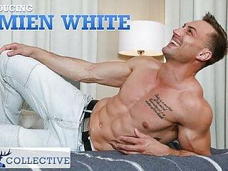 Presenting Personal Trainer Damien White