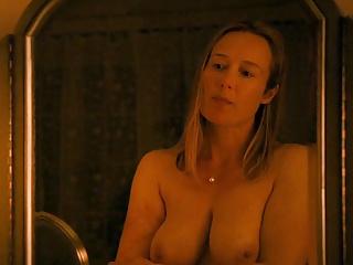 Nice boobs nude now...