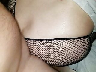 Fingering and fucking my bitch cd.. part 2