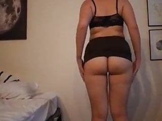 First time bbc for pawg wife