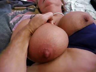 monster Big Pussy Anaal in het openbaar porno