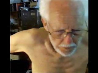 80 grandpa...