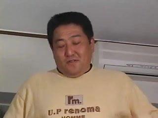 Japanese daddy 6