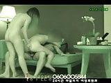 KOREAN Threesome